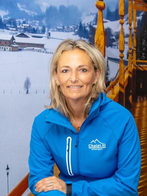 Reisgids Miluska wintersport groepsreis Chalet.be