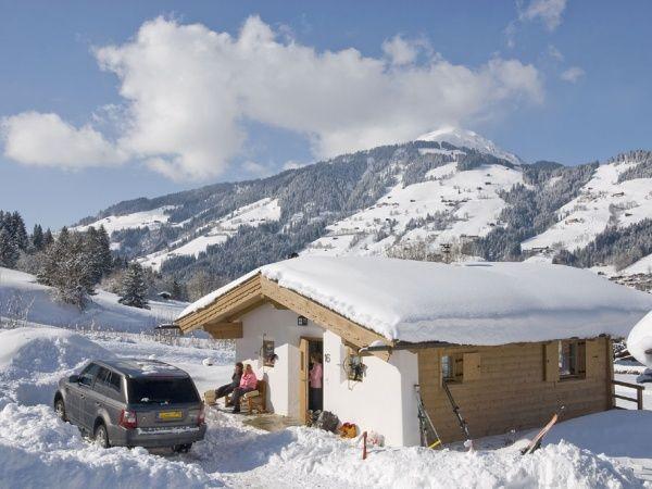 Chalet Resort Brixen - 4-6 personen