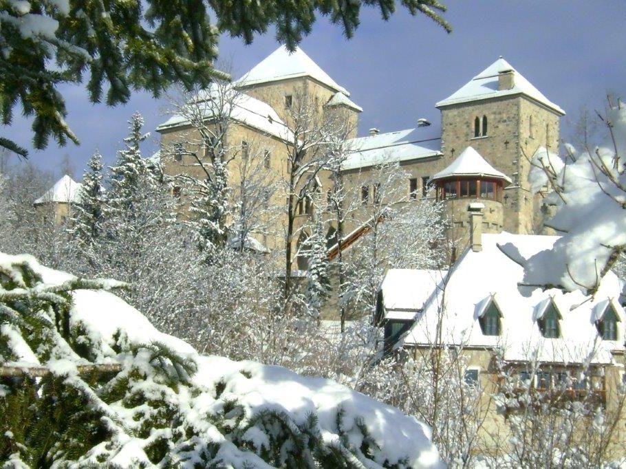 Kasteel Schloss am See Saphir - 10 personen