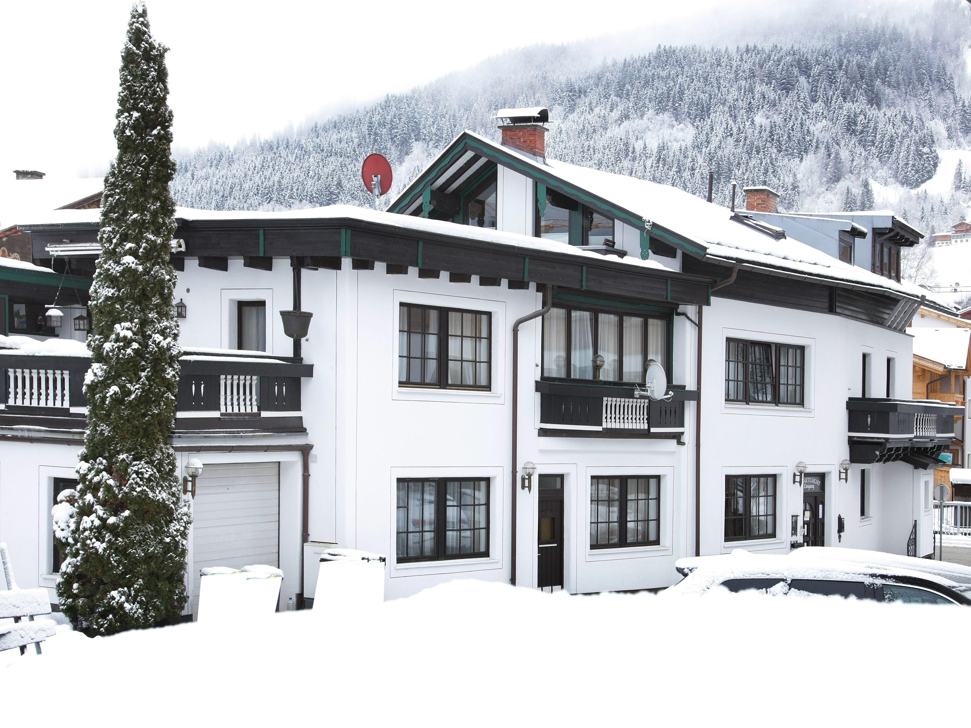 Appartement Schönpflug Gehele huis - 36-44 personen