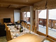 Chalet-appartement Grand Belvedere inclusief catering, zondag t/m zondag-5