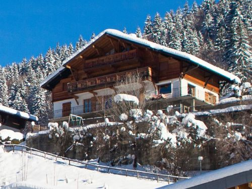 Chalet-appartement Grand Belvedere inclusief catering, zondag t/m zondag-1