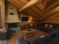 Chalet Levanna Occidentale-8