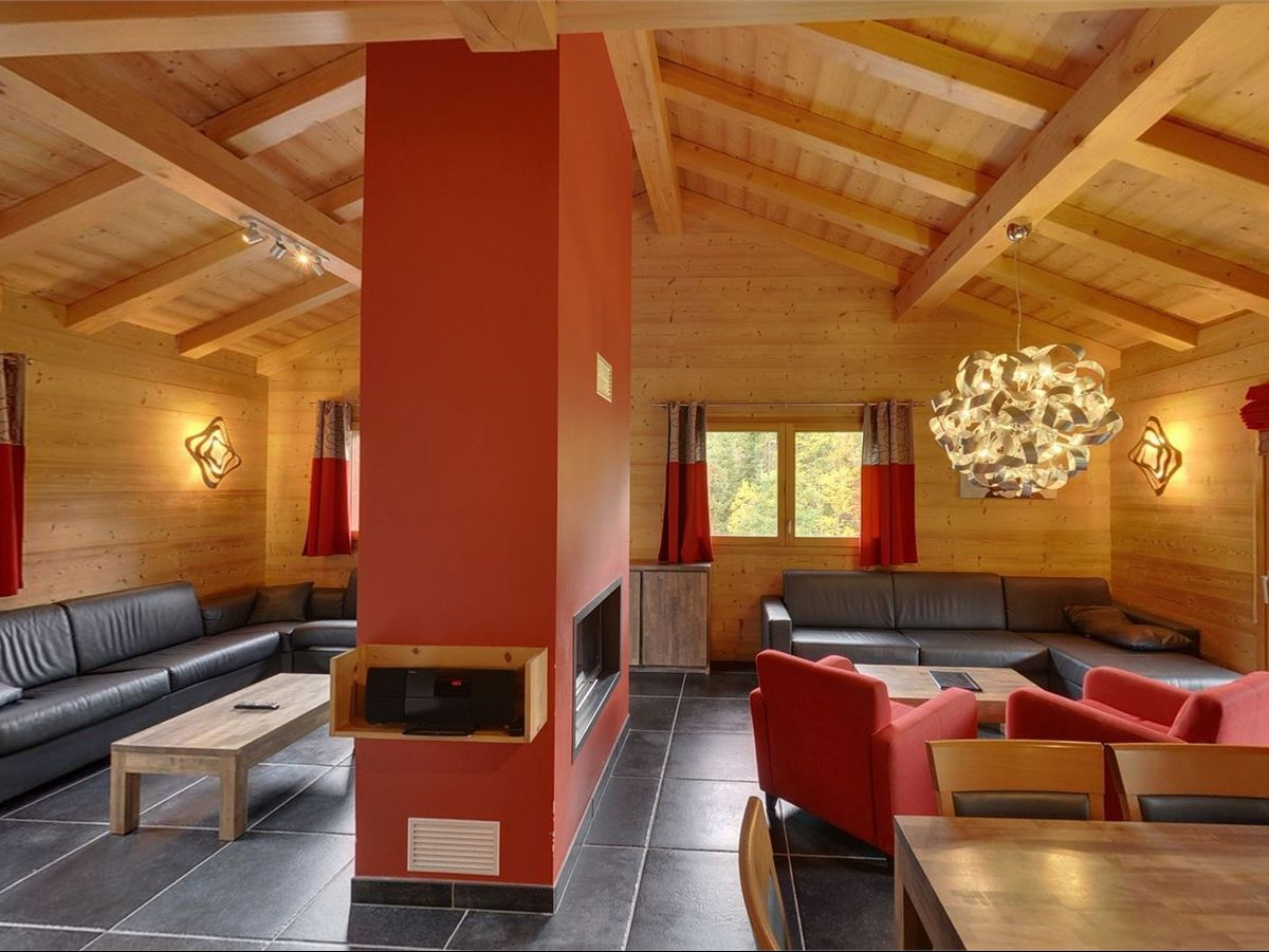 chalet appartement adelphine 8 10 pers les gets chalet be