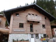 Appartement Wildbachhof