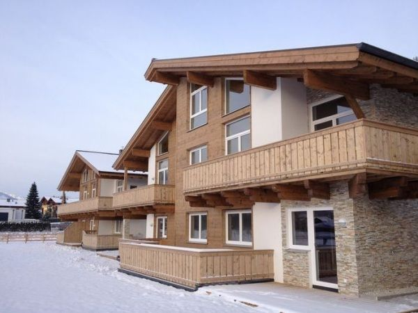 Appartement Residence Areitbahn penthouse - 8-10 personen