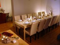 Chalet Arlberg inclusief catering