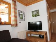 Chalet-appartement Rosi