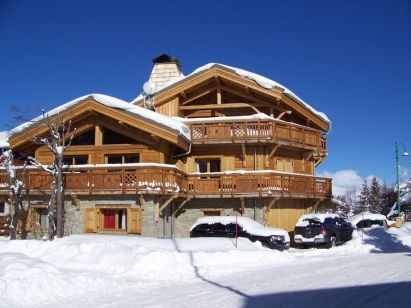 Chalet Levanna Occidentale-1