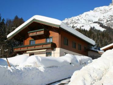 Grote chalets